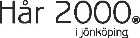 Hår 2000 i Jönköping